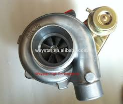 nissan turbocharger upgrade turbo turbocharger gt2860r gt2871r for nissan silvia