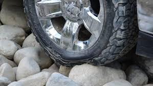Rugged Terrain Vs All Terrain B F Goodrich All Terrain Tires Snow Flake Approved Wheels Ca