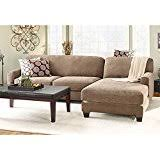 Overstuffed Sectional Sofa Amazon Com Sectional Sofas Sofas U0026 Couches Living Room