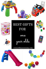what to buy a one year old for christmas pretty extraordinary