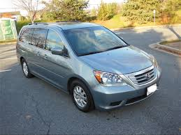 honda odyssey ex l dvd dude sell my car