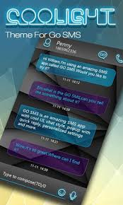 go themes apps apk coolight go sms pro theme apk download from moboplay