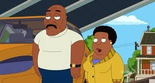 the cleveland show season 1 episode 21 you re the best