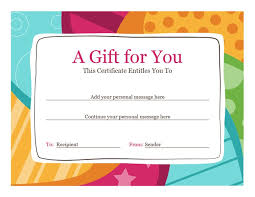 100 indesign gift certificate template 33 gift card template