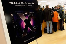 upgrading to os x 10 5 leopard