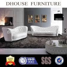Classic Leather Sofa by European Style New Classic Leather Sofa Set Livingroom Furniture