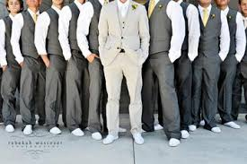 groomsmen attire rustic country wedding ideas the groomsmen attire lets go casual