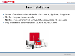 burglar u0026 fire alarm basics ppt download