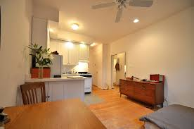 one bedroom apartment in new york city interesting interior