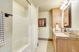 how to clean maple cabinets white clean bathroom interior with modern maple cabinets and