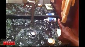 consumers report tempered glass sinks exploding without warning
