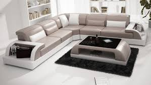 beau canapé canapé d angle en cuir italien max 2