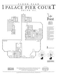 Palace Floor Plans Palace Place 03 Archives Palace Place 1 Palace Pier Court