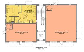 4 Unit Apartment Building Plans Another Look At How To Build A 3 Story Building Without An