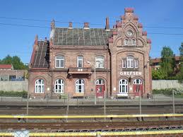 Grefsen Station