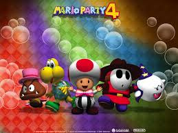 toad images mario party 4 hd wallpaper and background photos 6040450