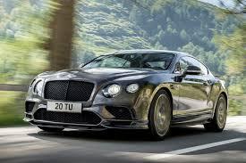 cars tv custom 2010 bentley bentley unleashes its fastest road car ever iol motoring