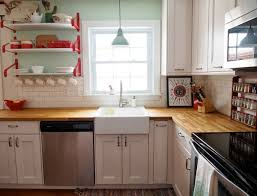 why the little white ikea kitchen is so popular house tweaking