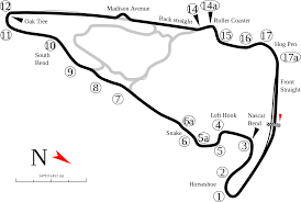 South America Map Test by Virginia International Raceway Wikipedia