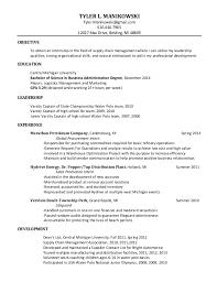 Entry Level Business Analyst Resume Objective Financial Analyst Resume Examples 10 Financial Analyst Resume