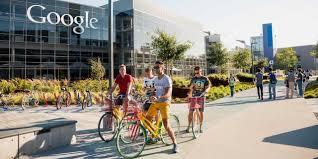 google campus photo credit google mondaymondaynetwork com