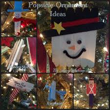 oriental trading co popsicle stick ornaments snazzy little things