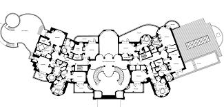 Floor Plans With Secret Passages Floor Mansion Floor Plans