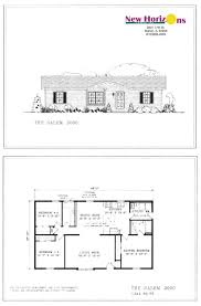 Large Ranch Home Floor Plans Ranch Style House Plan 3 Beds 2 00 Baths 1100 Sqft 116 168 Square