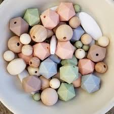 silicone bead necklace images Silicone beads pendants alexa organics llc natural baby products jpg