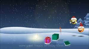 fun christmas greeting card youtube