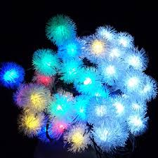 solar string lights solar edelweiss string lights jpg