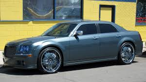 2007 chrysler 300 news reviews msrp ratings with amazing images