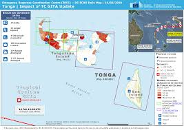 Where Is Cuba On A Map Gdacs Global Disaster Alerting Coordination System