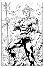 4208 best coloring book images on pinterest aquaman colouring