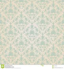 latest vintage wallpaper pattern vector by kostins image 298708