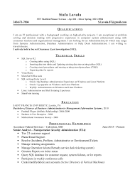 it resume service siafa lavala it resume 2015