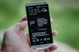 htc considering a vanilla android htc one senseless edition - Android Htc
