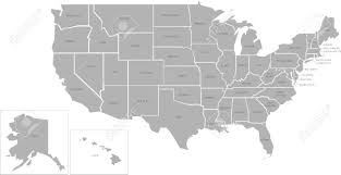 United States Map Black And White by Map Stock Photos U0026 Pictures Royalty Free Map Images And Stock