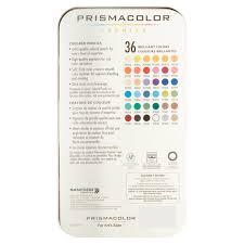 prismacolor scholar colored pencils prismacolor premier colored pencils 36 assorted colors walmart