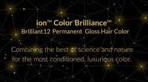 ultra glaze for hair ion color brilliance brilliant 12 permanent gloss hair color