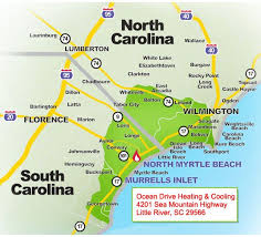 south carolina beaches map south carolina beaches map http traveliop com south carolina