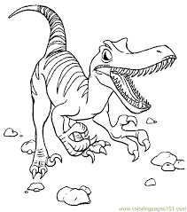 dinosaur coloring 16 coloring free dinosaur