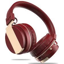 headband mp3 2016 new fashion 3 5mm wireless bluetooth headset earphone dj