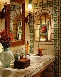 mexican bathroom ideas mexican interior design furniture further mexican bathroom ideas