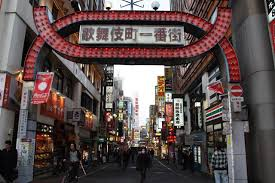 japan red light district tokyo kabuki cho tokyo s red light and entertainment district tripatrek