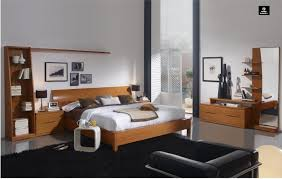 Contemporary Home Interior Furniture Good Looking Modern Bedroom Sets With Storage Fair