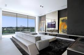 clean and clear country house designs and interior decor from a