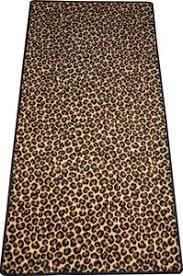 Leopard Print Runner Rug Custom Stair Runners U0026 Rugs Deanstairtreads Com