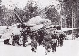 Moscow Gshap Regonal Center Contribution by Asisbiz German Defeat At The Gates Of Moscow In December 1941