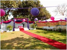 backyards appealing backyard party decorations backyard